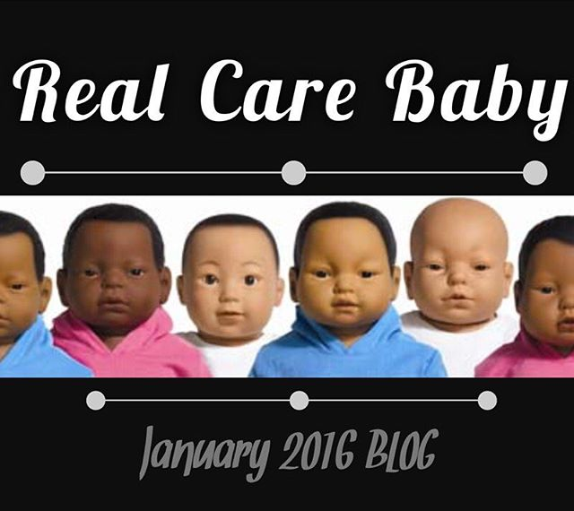 Wondering how to use a Real Care Baby in your #familystudies class? Check out the January Blog posted now on our website! Link in profile ! #realcarebaby #manitobahumanecology #thisisreallife #engage #inspire #mheta #ywg