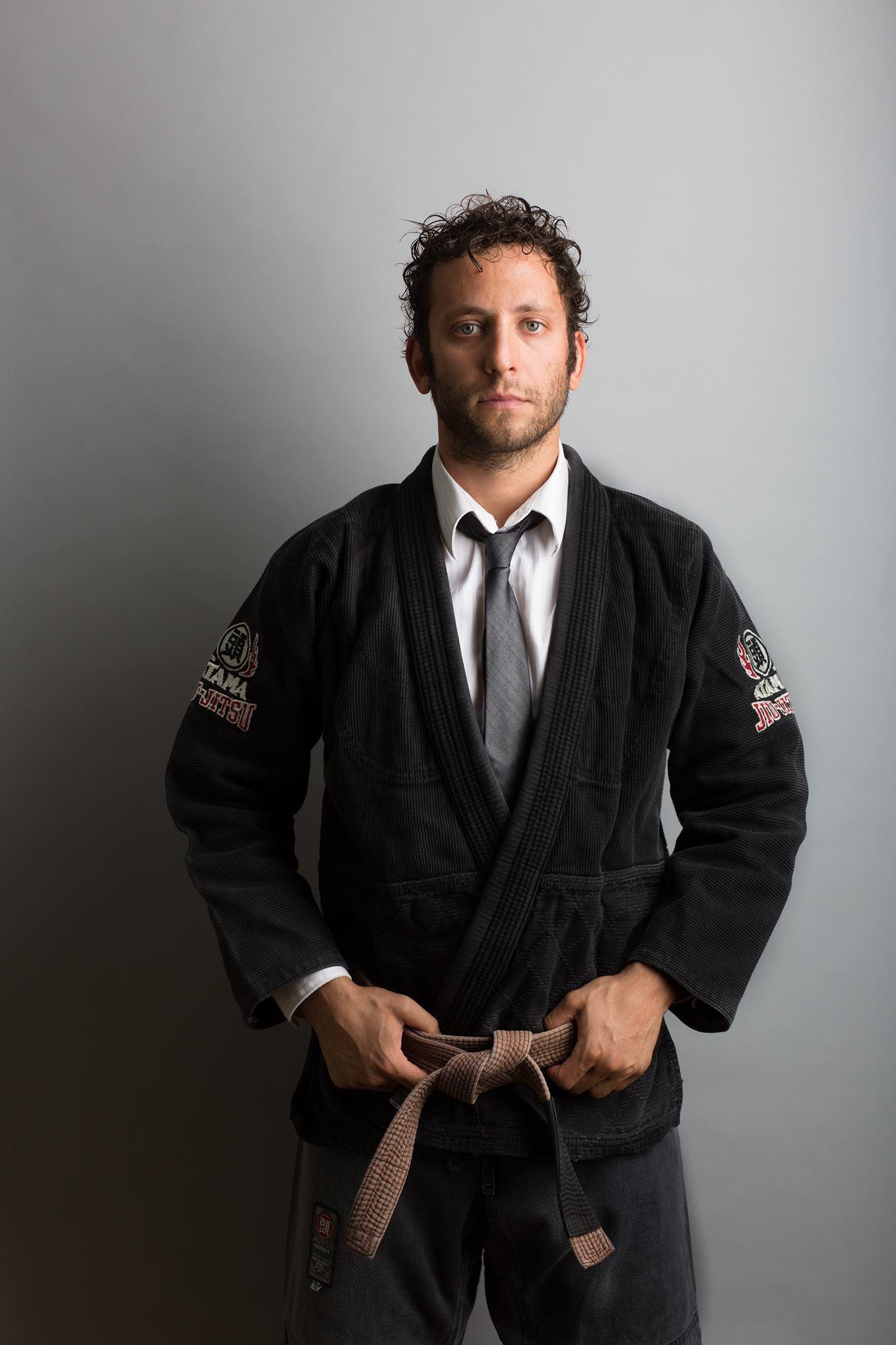 Mik Millman/People Who Train
