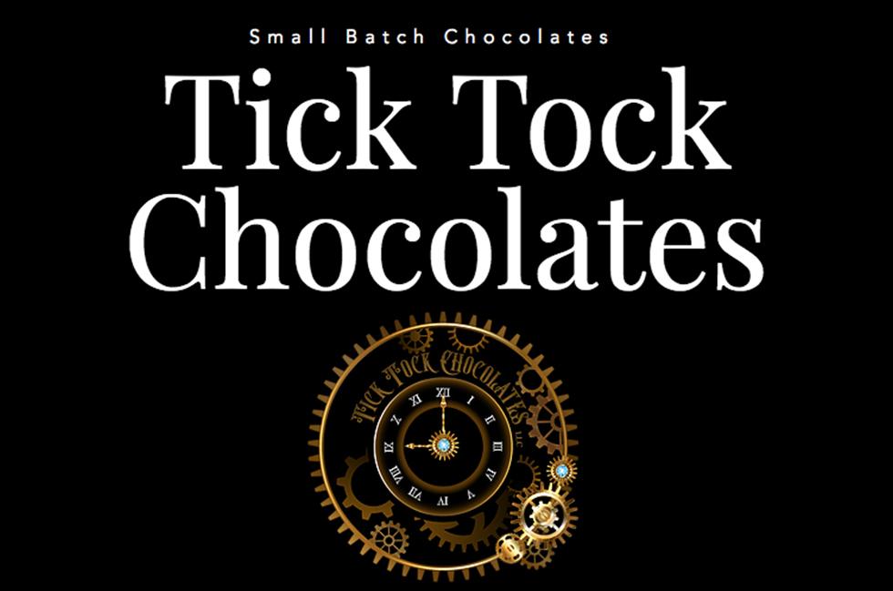 Tick Tock Chocolates