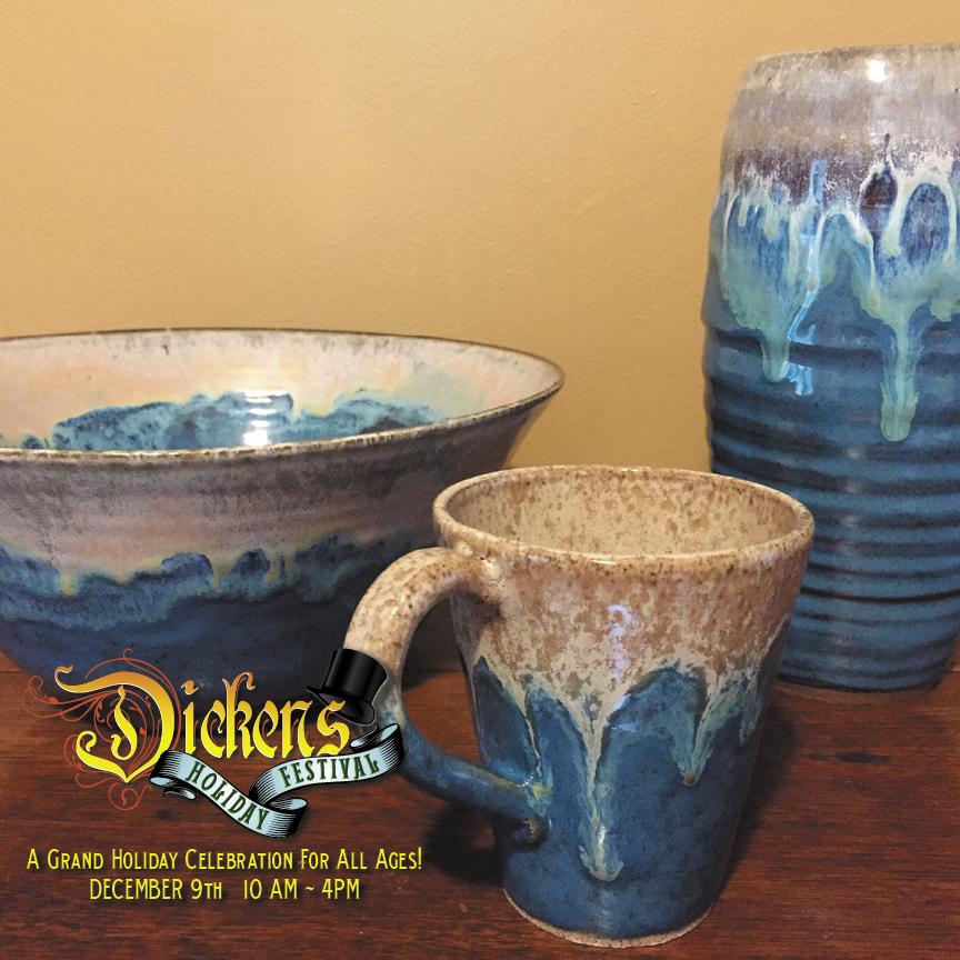 Marina Pottery