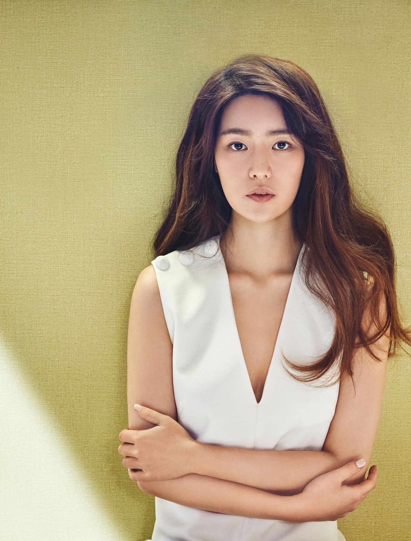 instyle 임지연