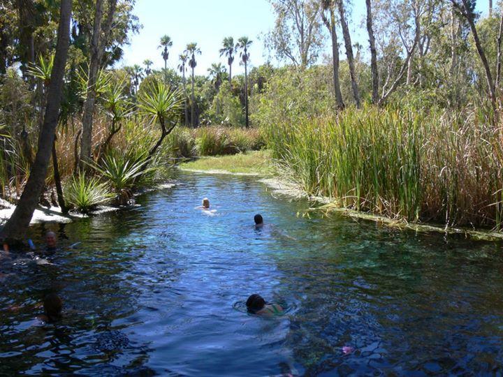 MATARANKA Northern Territory, Australia