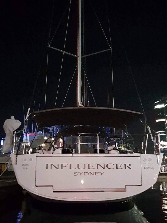 Introducing Influencer