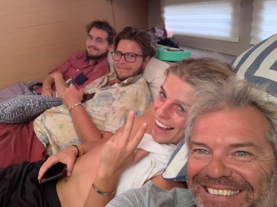 The boys!!