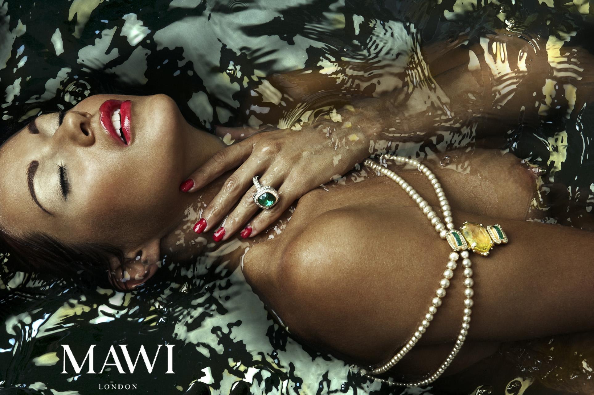 Mawi Jewelry