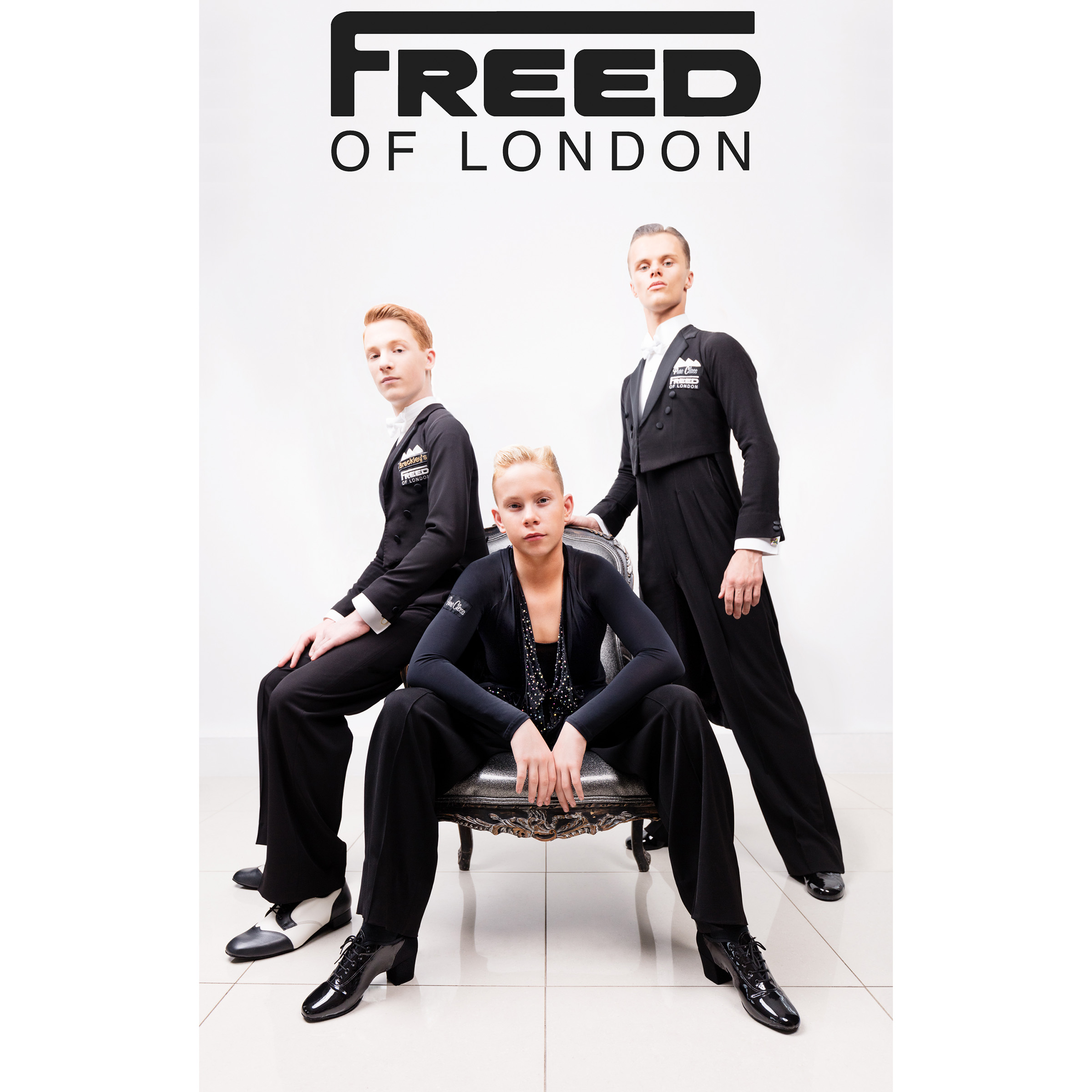 Freed of London