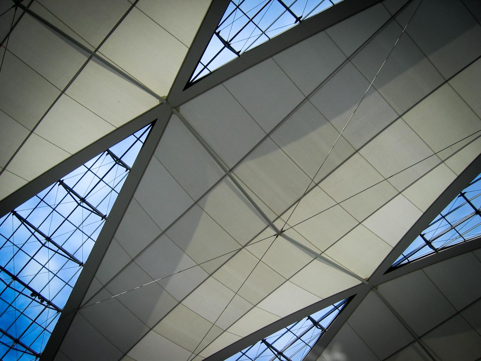Munich Airport Centre