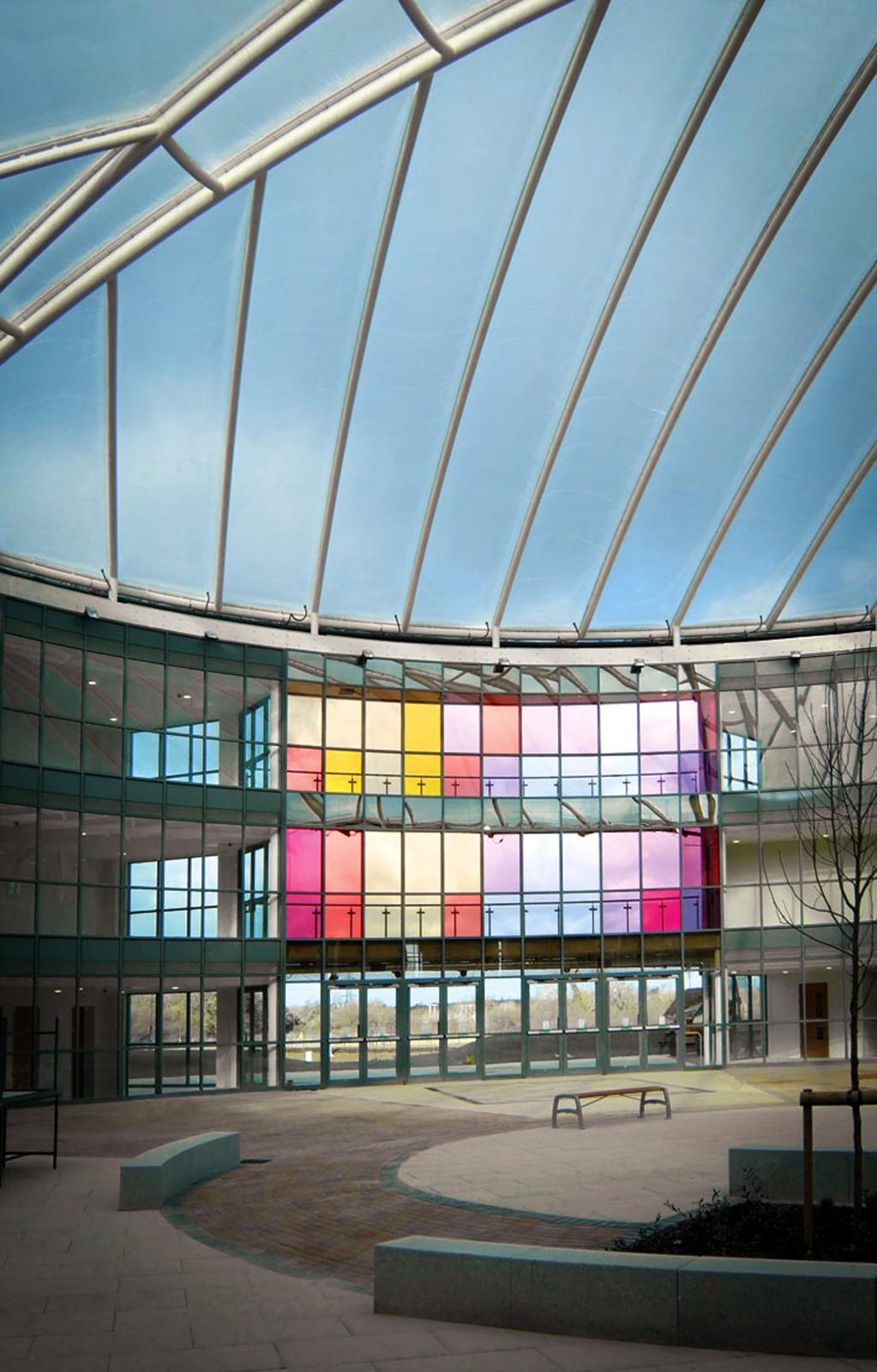 North Swindon School