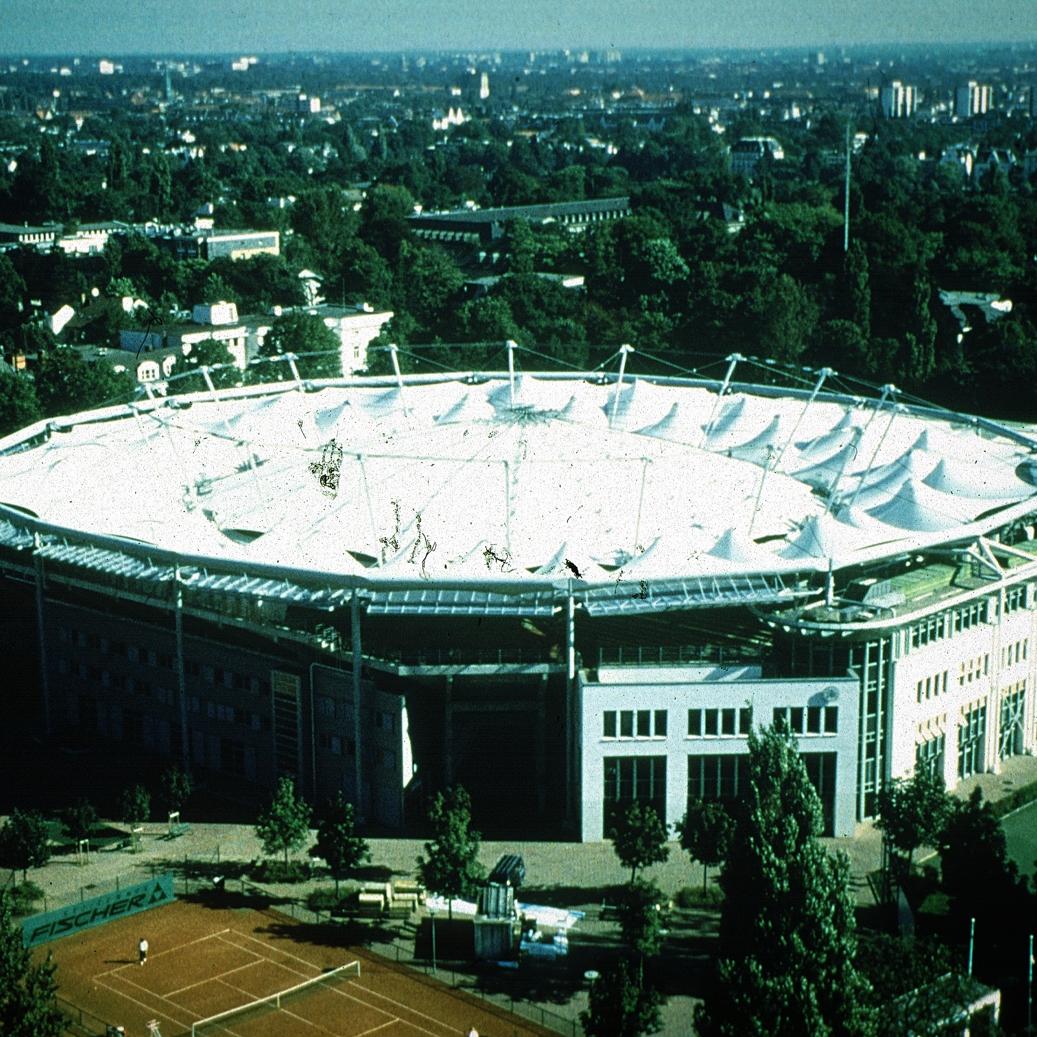 Rothembaum Stadium