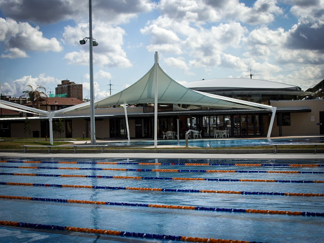 Granville Swimming Centre