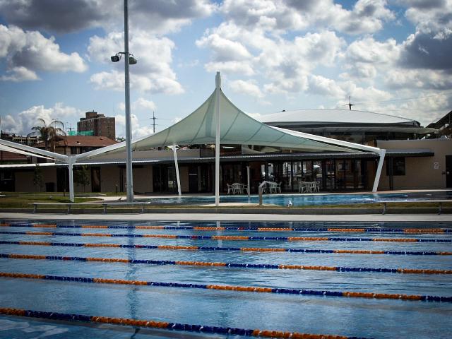 Granville Swimming Centre Parammatta