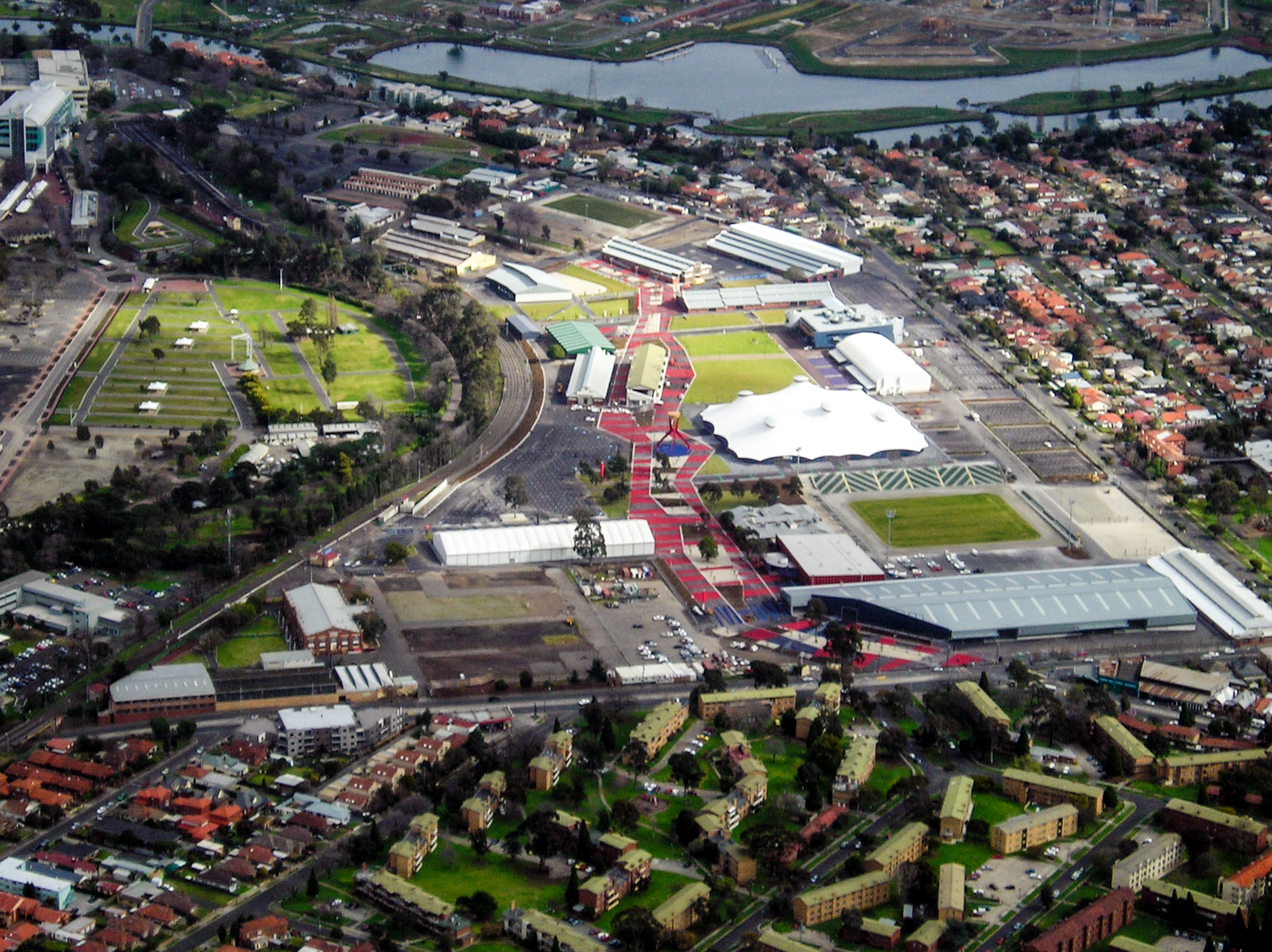 Aerial Photo's 1 Aug 06 Showgrounds a.jpg