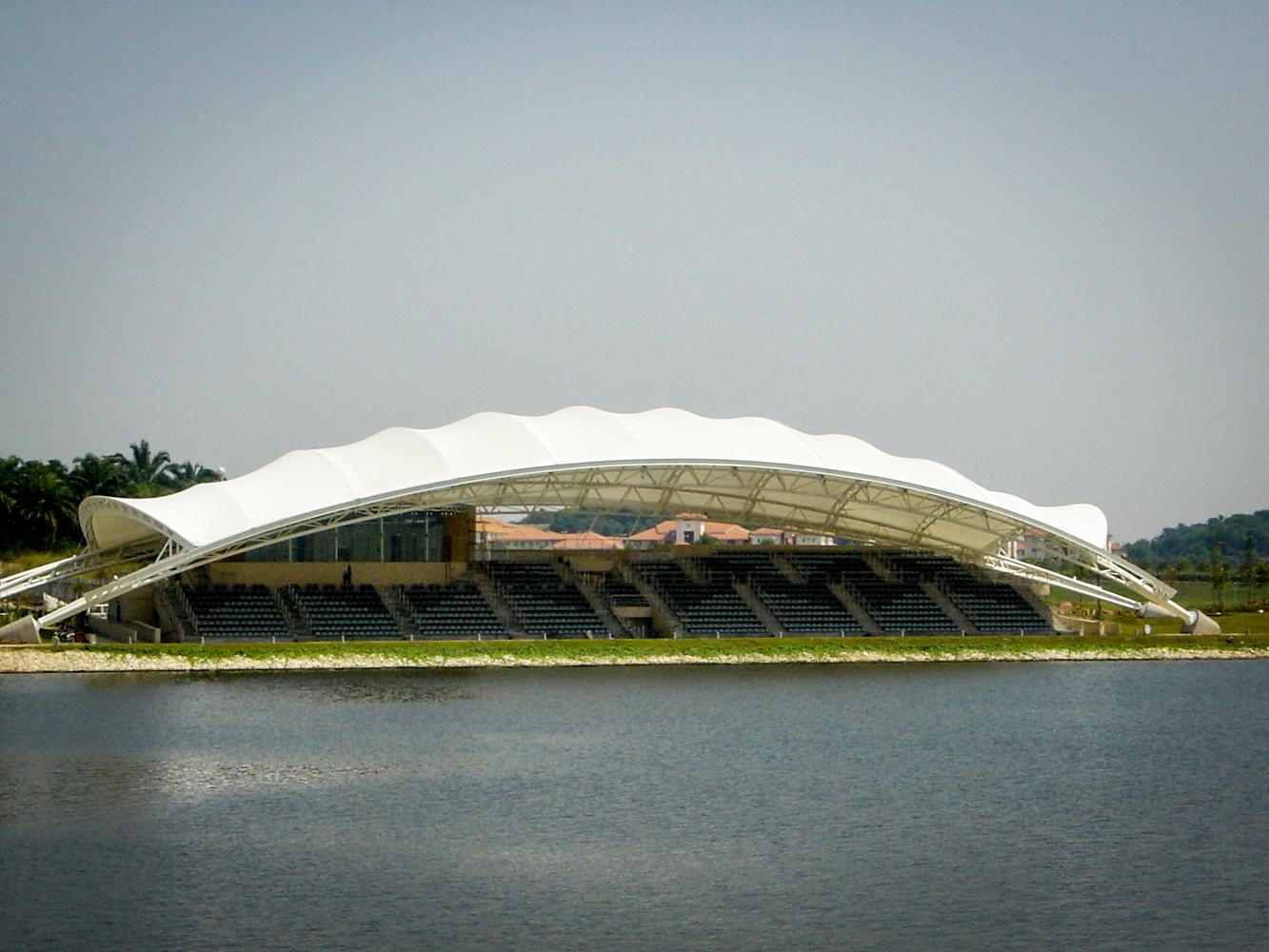 Putrajaya Swimming Pool Malaysia