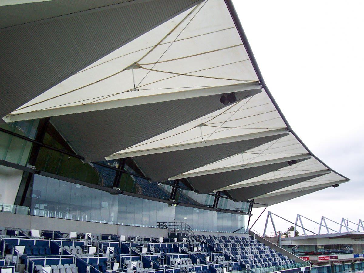 Simmonds Stadium Redevelopment Geelong