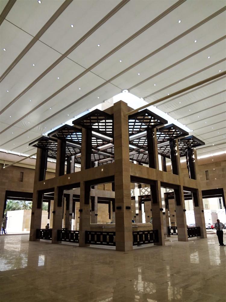 Al Ain  Mosque