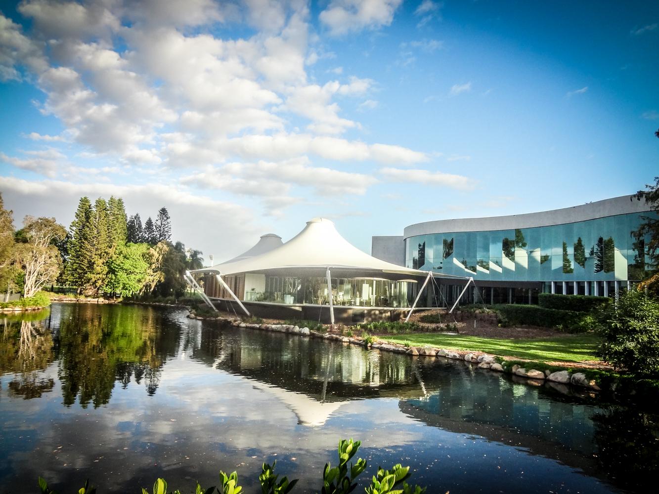 Royal Pines Resort Day Spa