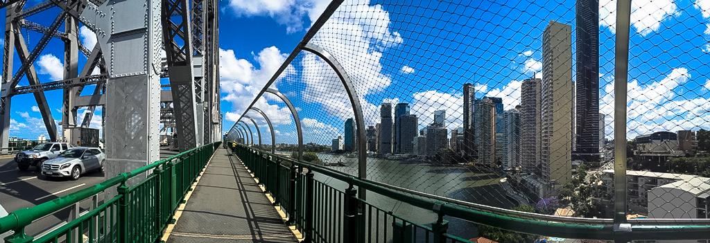 Story Bridge XTend Mesh