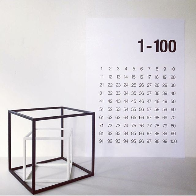 What do you do when you run out of fingers and toes to count on? Well, you can count on this! Count down the days til Christmas 🎄 with our 'Count to 100' chart, the perfect minimal wall art that's educational too #counting #Wallart #kids #kidslearning #kidsprints #blackandwhite #monochrome #minimal #minimalism #learntocount #christmas #kidspresents  #teachingaids #teaching #teacher #preschool #toddlers #kinder #homework #homewares #mathsposter #officespace #officeinspo #education #educationalprints #elsewheredesigns #homeschooling #homeschool #styling
