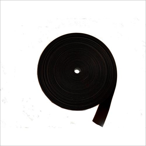 67510 - PVC Profilabschluß schwarz 21 mm