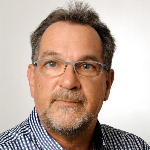 Egbert Roth