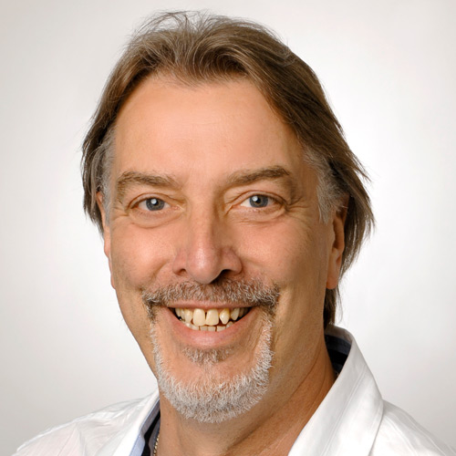 Detlef Bensch