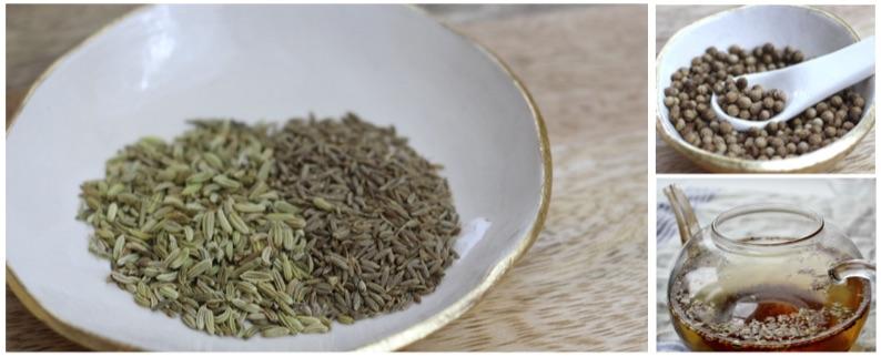 Purusha Digest Tea