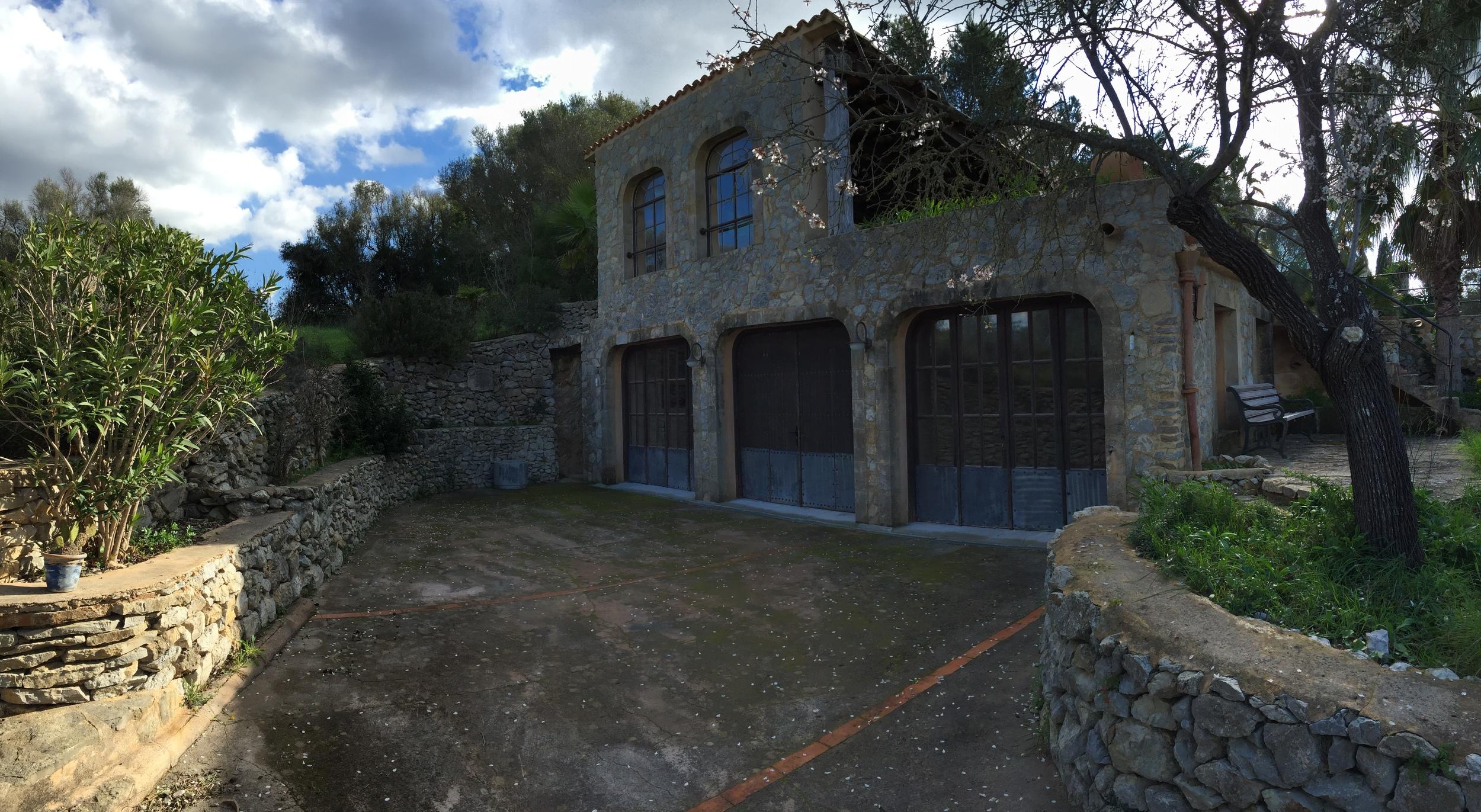 Mallorca Yoga Studio Outside.JPG