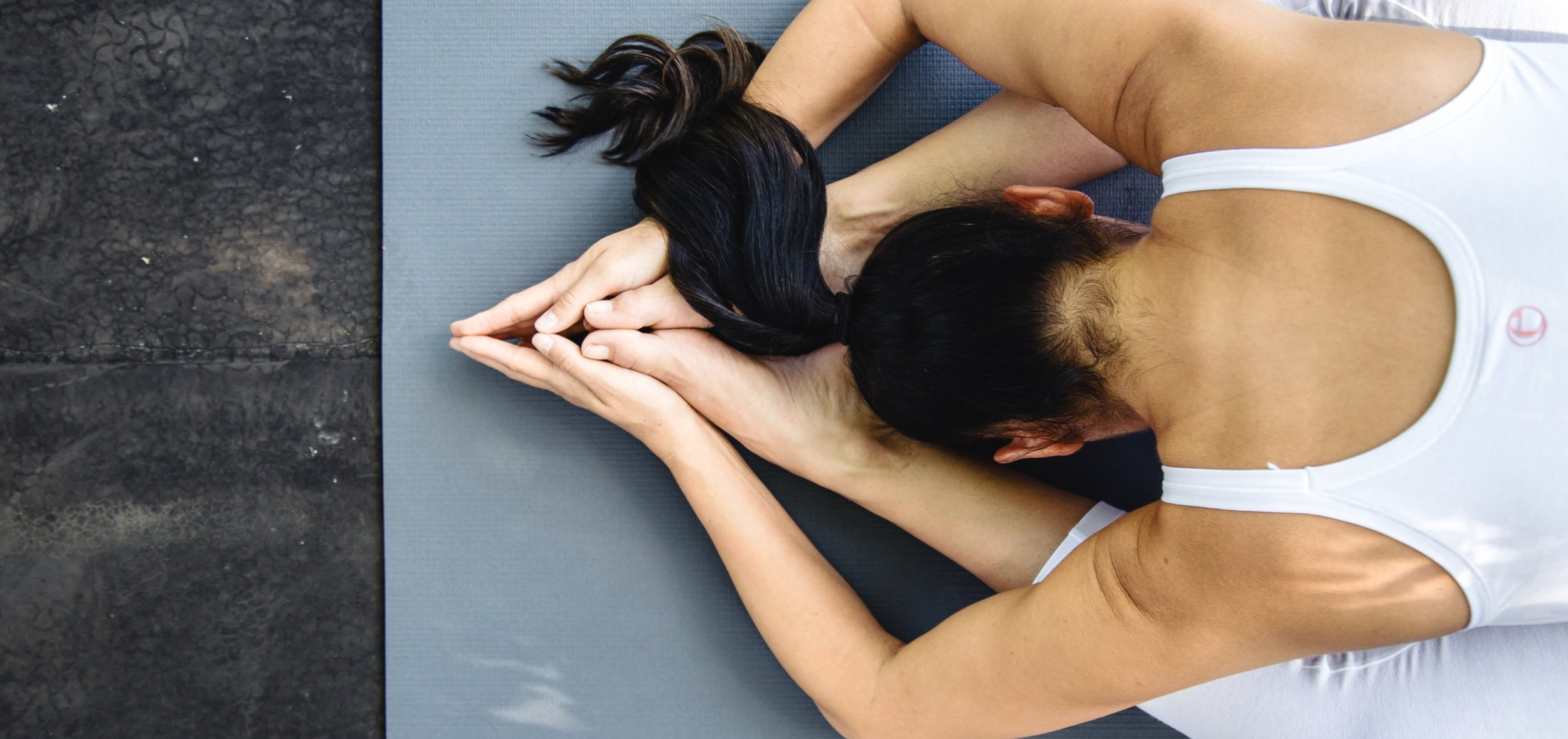 Yin Yoga teacher training - 50 Hours