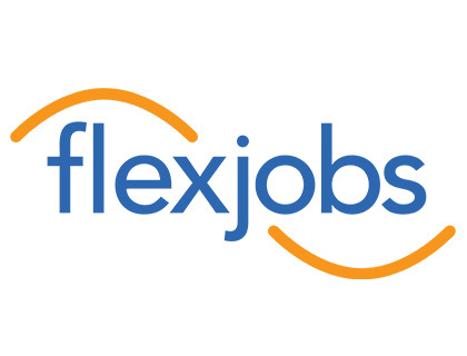 Details available on:   Flexjobs.com