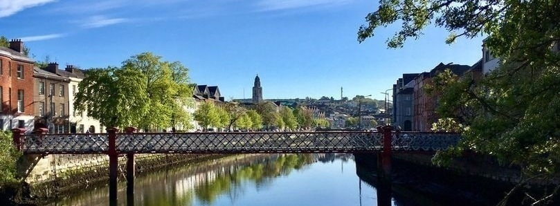 Cork - We unashamedly love our city. Most who come to know and love it will still struggle to say what it is exactly that inspires that affection. In truth its many many things, its people, their outlook, their wit, their indefatigable spirit, their …MORE