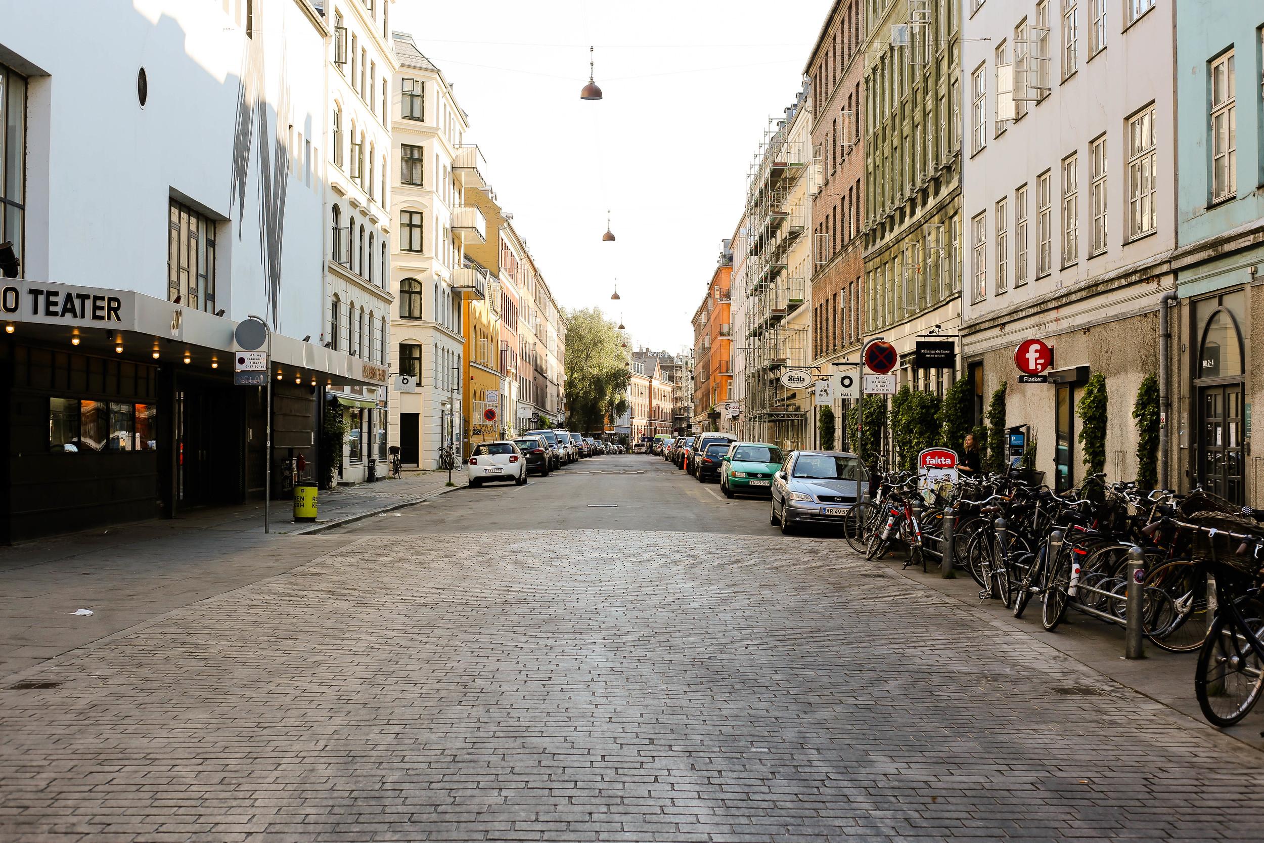 Copenhagen - May 2016