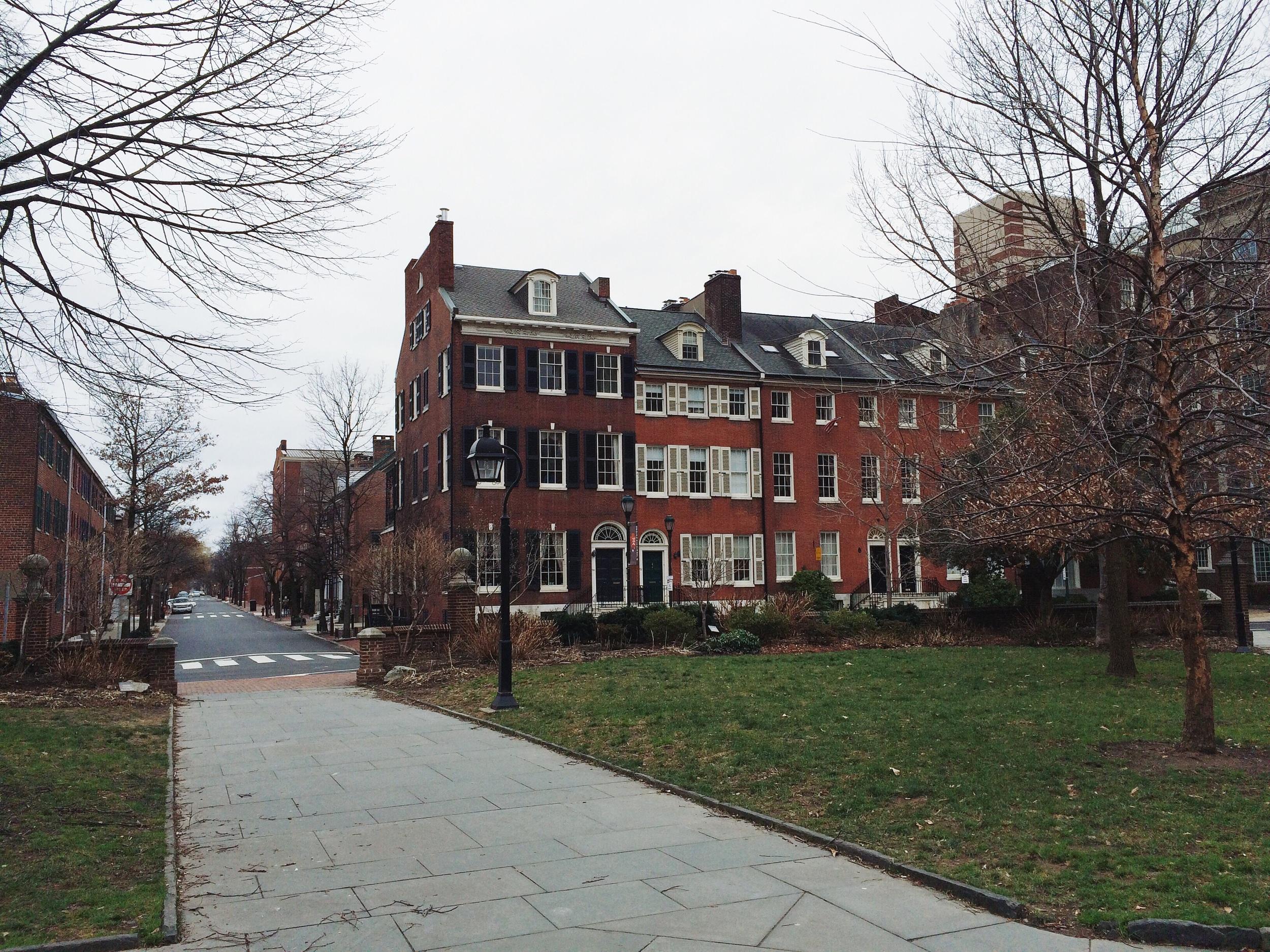 25 Hours in Philadelphia, PA - January 2016