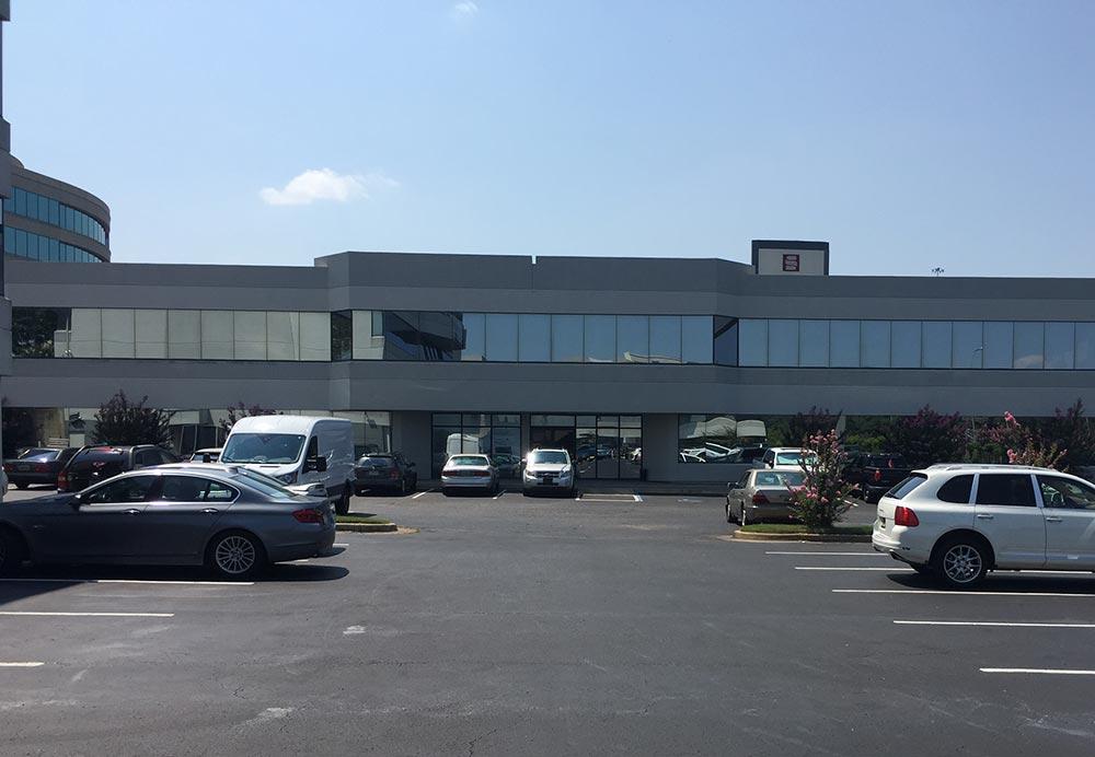 DE Medical Corporate Office in Montgomery, Alabama