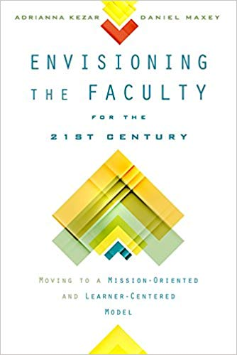 Envisioning the faculty for the 21st century100x149.jpg