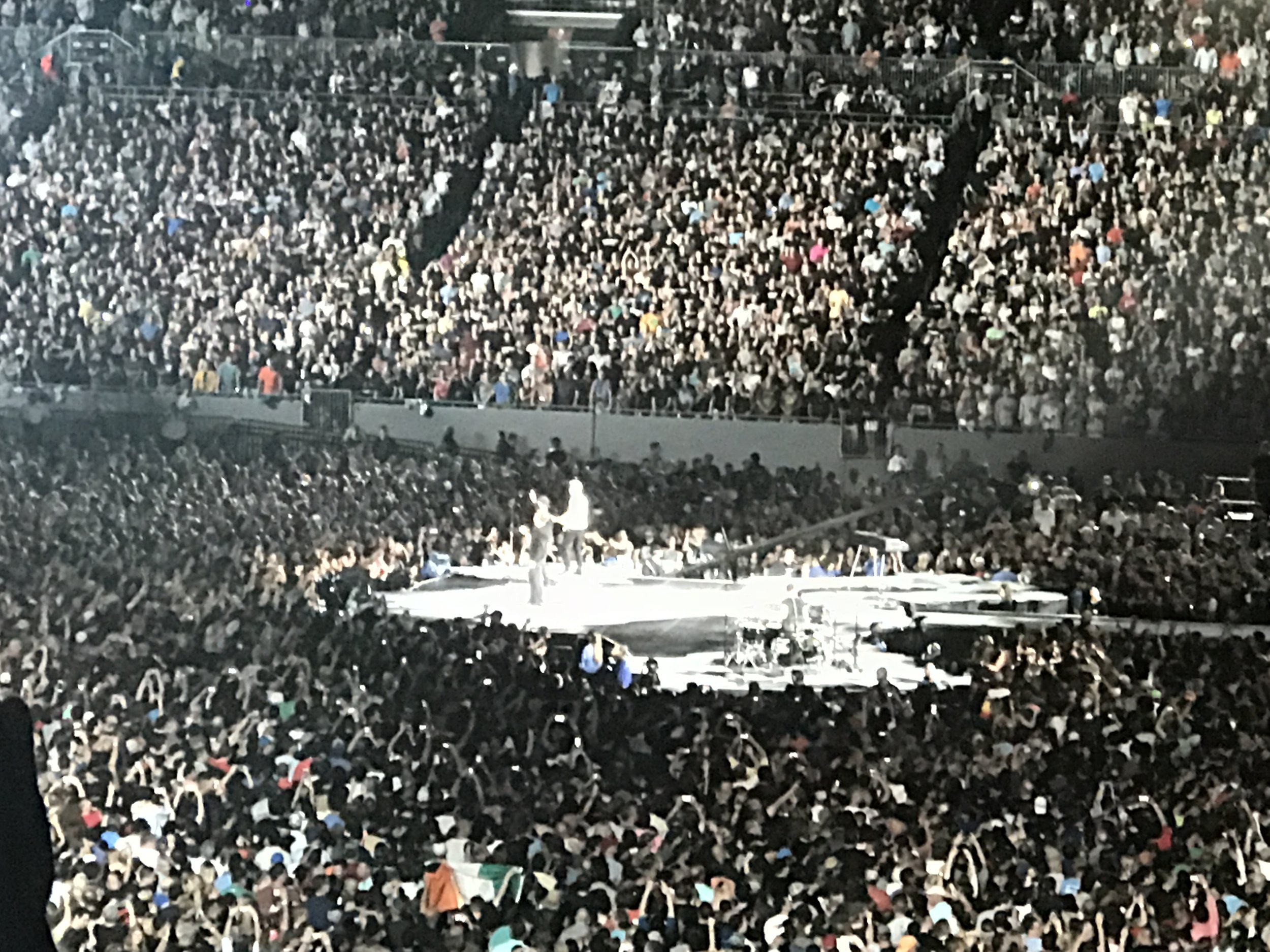 U2 in Tampa | June 14, 2017