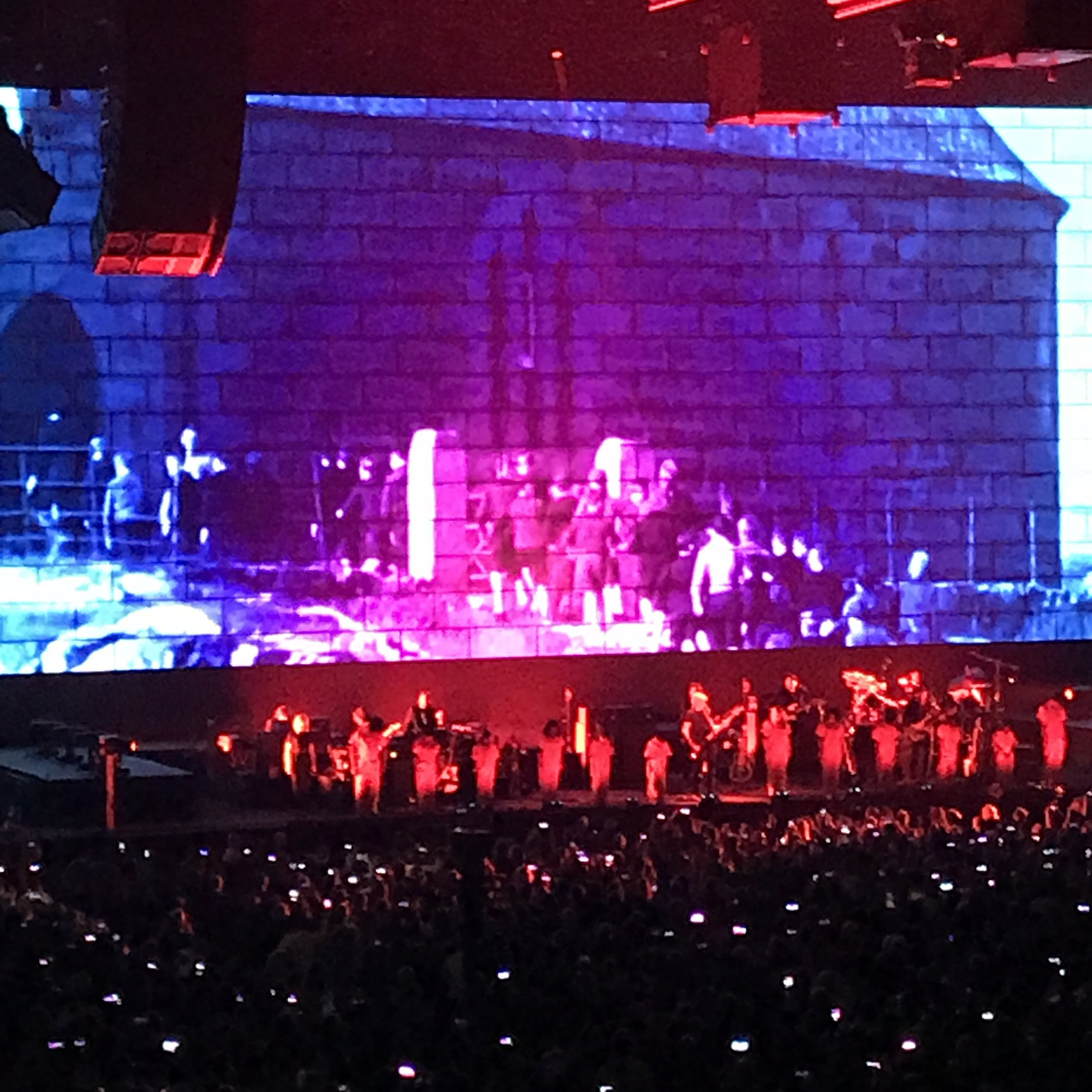 Roger Waters   July 11
