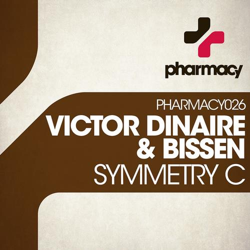 "Victor Dinaire & Bissen ""Symmetry C"" • Pharmacy • 2012"