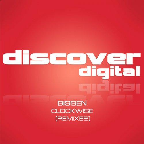 """Bissen """"Clockwise"""" • Discover • 2014"""