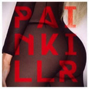 "Erika Jayne ""Painkillr (Victor Dinaire & Bissen Remix)"" • Pretty Mess • 2014"