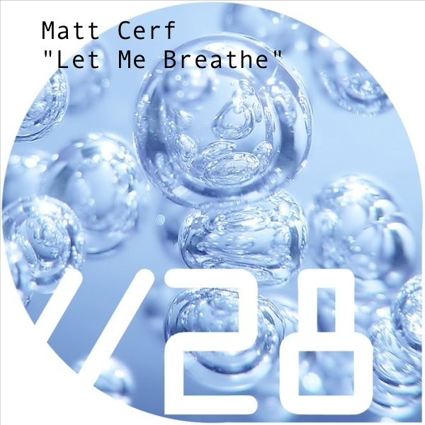 "Matt Cerf & Jaren ""Let Me Breathe (Bissen Remix)"" • Solaris • 2009"