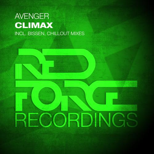 "Avenger ""Climax (Bissen Remix)"" • Red Force • 2010"