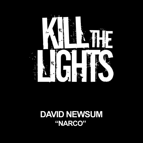 "David Newsum ""Narco (Bissen Remix)"" • DiscoverH Records • 2010"