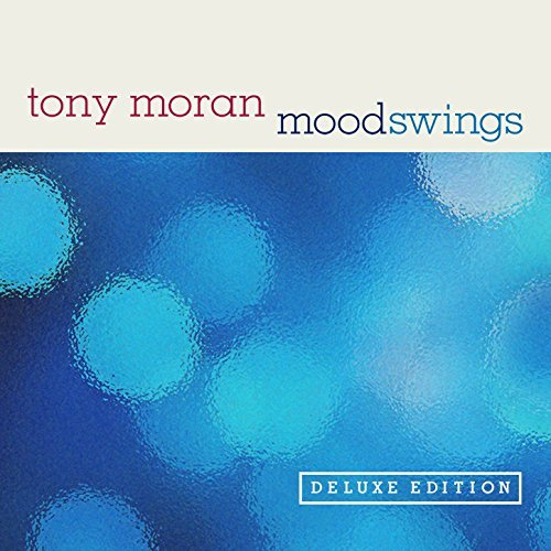 Tony Moran-Mood Swings • Mr. TanMan • 2016