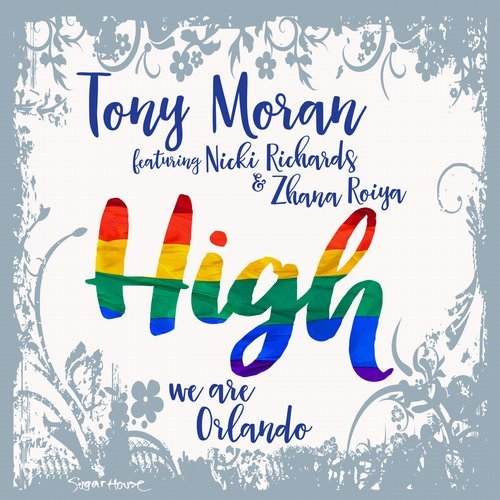 "Tony Moran feat. Nicki Richards & Zhana Roiya ""High (Moran/Bissen Mix)"" • Universal • 2016"