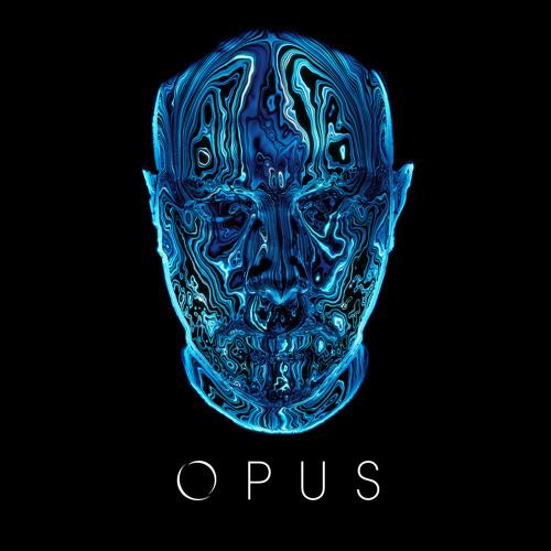 """Eric Prydz """"Opus (Victor Dinaire & Bissen Remix)"""" • Astralwerks • 2015"""