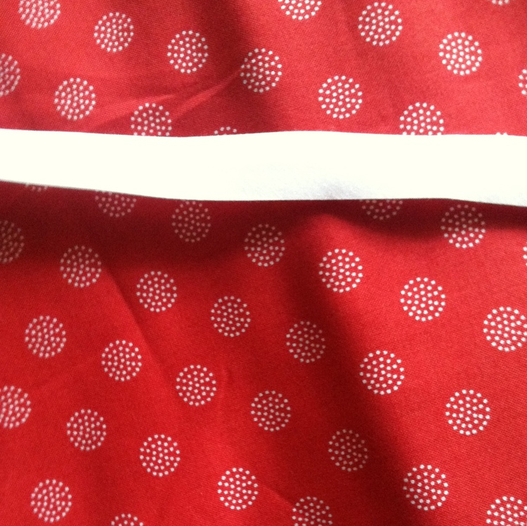 love aunt maggie | duggar dress fabric