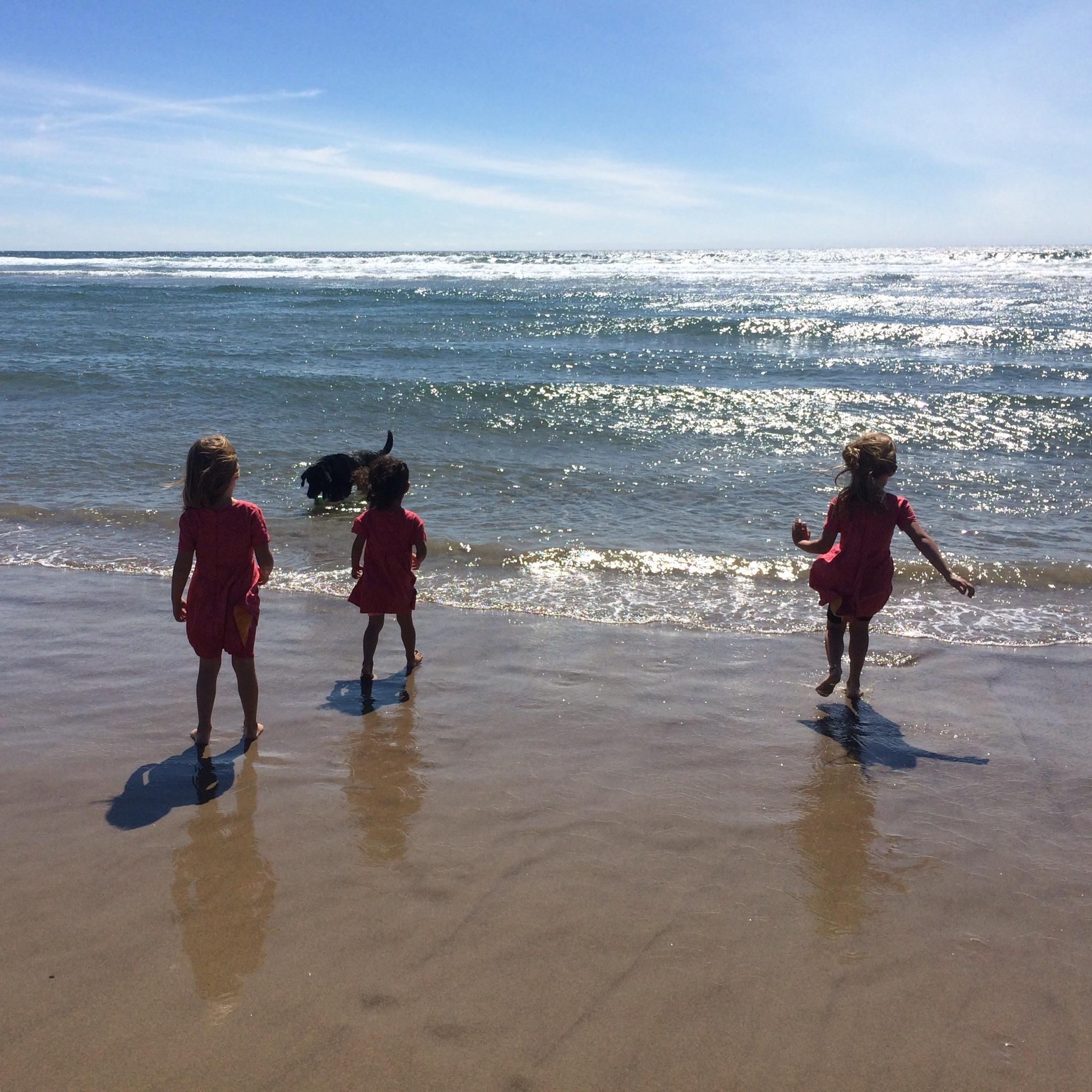 love aunt maggie | beach a