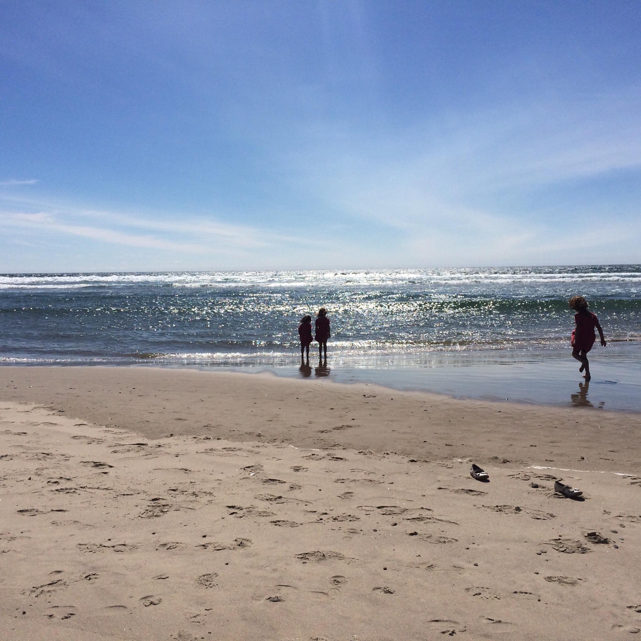 love aunt maggie | beach g
