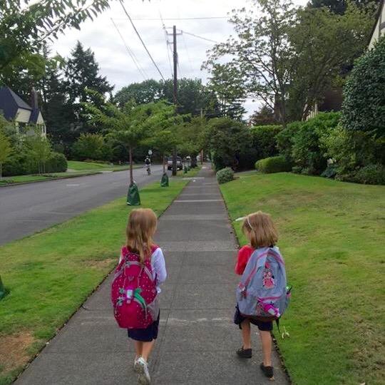 love aunt maggie | back to school 2015