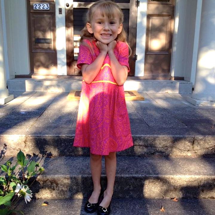 love aunt maggie | back to school 2014